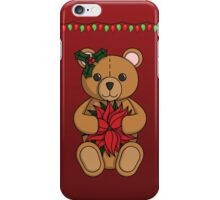 Teddy's Gift iPhone Case/Skin