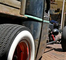 Rat Farm Truck by RoyboyProds