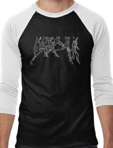Leap Men's Baseball ¾ T-Shirt