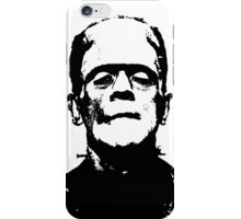 Frankenstein (1931) iPhone Case/Skin