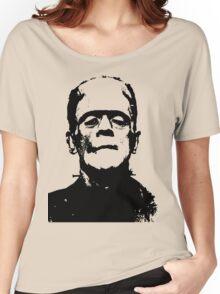 Frankenstein (1931) Women's Relaxed Fit T-Shirt