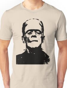 Frankenstein (1931) Unisex T-Shirt