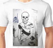 The Queen - Banksy Unisex T-Shirt