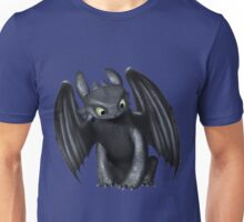 Night Furry Unisex T-Shirt