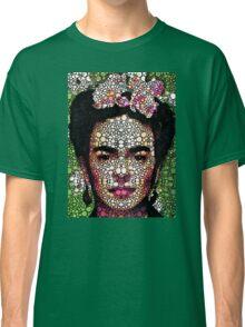 Frida Kahlo Art - Define Beauty Classic T-Shirt
