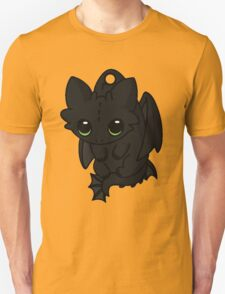 Night Furry cute T-Shirt