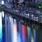 Osaka by aaronsmith
