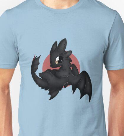 Night Furry  Unisex T-Shirt