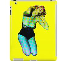 girls girls girls iPad Case/Skin