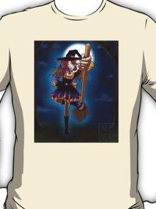 Titan's Halloween T-Shirt