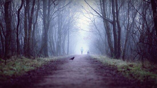 The Fog by jaypeekay