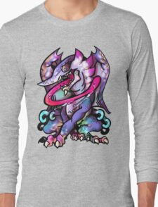Chameleos - Monster Hunter Long Sleeve T-Shirt