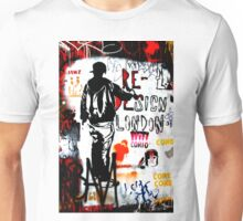 Redesign London - Banksy Unisex T-Shirt