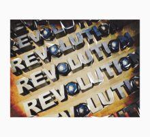 Patriotic American Revolution by morningdance