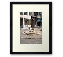 Madre Tereza Framed Print