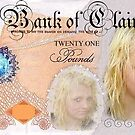 £21 note by trsuk1