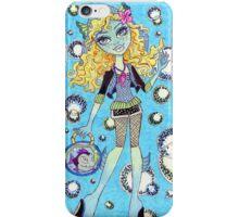 Lagoona Blue iPhone Case/Skin