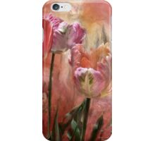 Tulips - Colors Of Love iPhone Case/Skin