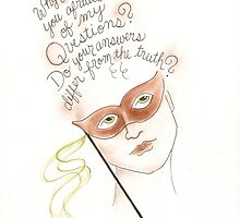 Hair-Raising Thoughts: Question by cmezzo