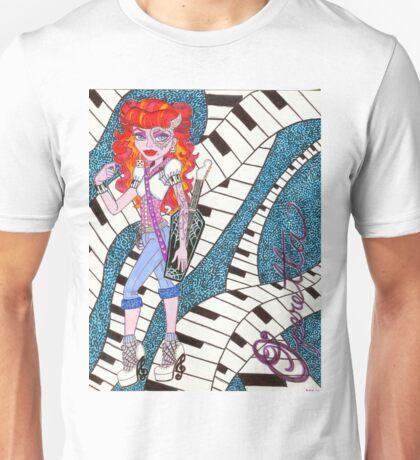 Operetta Unisex T-Shirt
