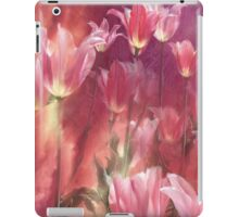 Tall Tulips iPad Case/Skin