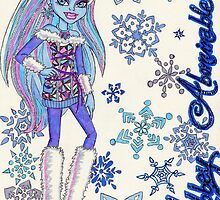 Abbey Abominable by Kashmere1646