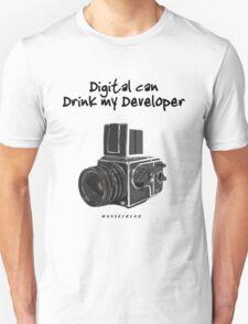 Film rules all. T-Shirt