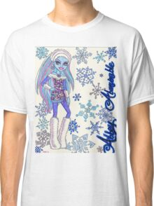 Abbey Abominable Classic T-Shirt