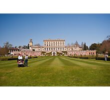 Cliveden House No2: Maidenhead, Buckinghamshire, UK. Photographic Print