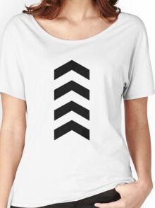 Liam Arrows Women's Relaxed Fit T-Shirt