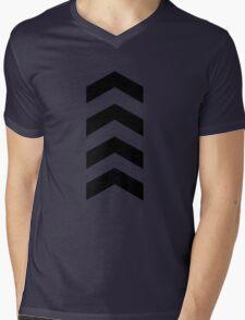 Liam Arrows Mens V-Neck T-Shirt