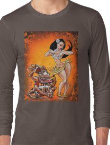 Fink Hula Party Long Sleeve T-Shirt