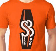 Side Boob Logo Unisex T-Shirt