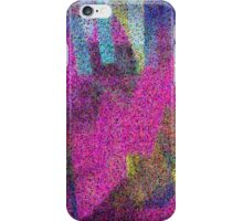 New Colors Abstract iPhone Case/Skin