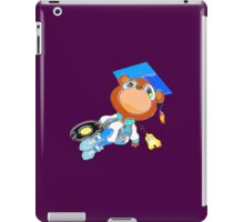 Graduation Bear iPad Case/Skin