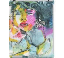 GEE I LOVE WHEN YOU DO THIS(C2007) iPad Case/Skin