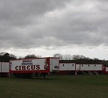 Circus by nadia-photo