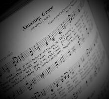 Amazing Grace by Rachel Sinisi
