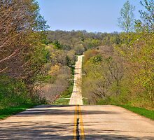 Country Drive by ECH52