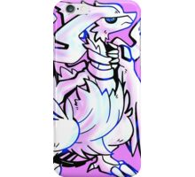Pokemon - The Legendary Reshiram iPhone Case/Skin