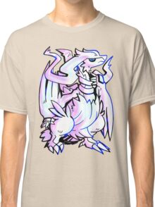Pokemon - The Legendary Reshiram Classic T-Shirt