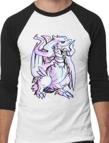 Pokemon - The Legendary Reshiram Men's Baseball ¾ T-Shirt