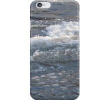 rush of nature iPhone Case/Skin