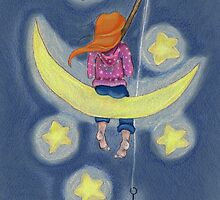 Star Gazing by Traci Maturo