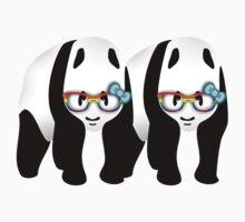 Gay Pride Pandas Kids Clothes