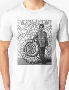 Ammonite Unisex T-Shirt
