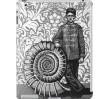 Ammonite iPad Case/Skin