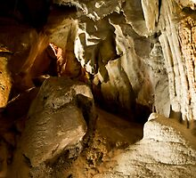 Imperial Cave, Jenolan Caves by kobie01