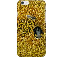 A WORLD IN YELLOW iPhone Case/Skin