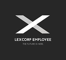 Lex Corp Employee Logo by LadyCyprus